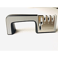 Dụng cụ mài dao cầm tay Knife sharpener 4 trong 1