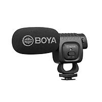 Micro thu âm Boya BY-BM3011 - Hàng Chính Hãng