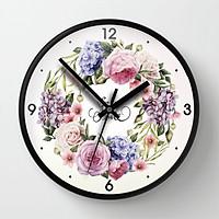 Đồng hồ treo tường DHT.91