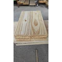 Combo 10 thanh gỗ thông dày 2cm