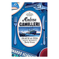 Death at Sea (Paperback)