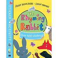 The Rhyming Rabbit Sticker Book