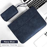 Túi Đựng Laptop 15 6 Cặp Dùng Cho Macbook Air 13 Bao Da Macbook Pro 13 Dành Cho Macbook Air M1 Nữ Túi 13.3 14 15 15.4 16 Inch