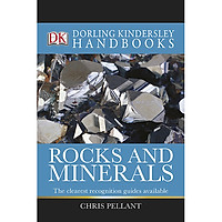 DK Handbooks: Rocks And Minerals (The Clearest Recognition Guides Available)