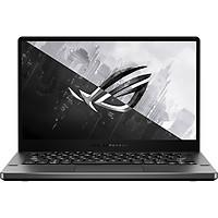 Laptop Asus ROG Zephyrus G14 GA401QE-K2026T (AMD R7-5800HS/ 16GB (8x2) DDR4 3200MHz/ 1TB SSD PCIE G3X4/ GTX 3050Ti 4GB GDDR6/ 14 WQHD IPS, 120Hz/ Win10) - Hàng Chính Hãng