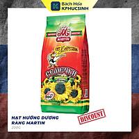 [Giao Nhanh HCM] Hạt hướng dương rang hiệu Martin 200g - Hàng Nhập Khẩu Nga (Russia)