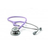 ỐNG NGHE ADC 608 LV hai mặt màng phù hợp sử dụng cho cả người lớn và trẻ em, độ nhạy âm thanh cao phù hợp cho khám đa khoa tổng quát