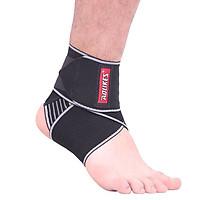 Băng cuốn bảo vệ cổ chân chơi thể thao Aolikes AL1527 (1 đôi)