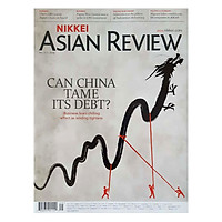 Nikkei Asian Review: Can China Tame Its Debt - 09