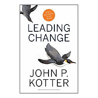 Harvard Business Review: Leading Change