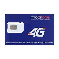 Sim 4G Mobifone 4Gb/ngày (Gói C90N - 120Gb/tháng) - Sim 10 số 09