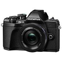 Máy ảnh Olympus OM-D E-M10 Mark III + Kit 14-42mm EZ (Đen) - Hàng Chính Hãng