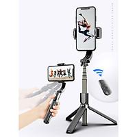 Gậy chụp ảnh Gimbal chống rung quay Video chuyển động cho Livestreamer vloger - ADG L08