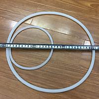 Gioăng cao su tròn đặc dùng cho nồi áp suất 2 tay cầm các kích cỡ