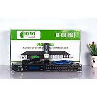 Vang cơ Kiwi KF-X10pro Hàng chính hãng