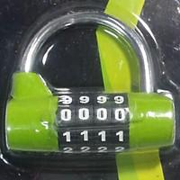 Ổ khóa số 5Lx18Lx5.5cm