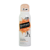 Xịt Thơm Mát Vùng Kín Femfresh Deodorant Spay 125ml