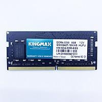 Ram Laptop Kingmax 8GB DDR4 3200MHz - Hàng Chính Hãng