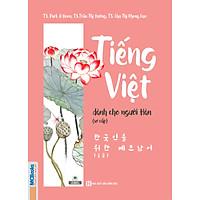 Tiếng Việt Dành Cho Người Hàn - Sơ Cấp
