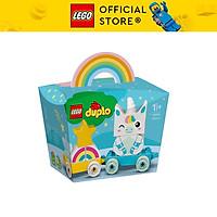 Đồ chơi LEGO DUPLO Kỳ Lân Đáng Yêu Của Bé 10953