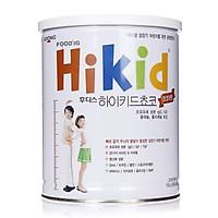 Sữa Hikid vị Socola Hàn Quốc thơm ngon bổ dưỡng 650g -