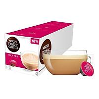 Trà sữa viên nén thơm thuần khiết Nescafe DOLCE GUSTO 48 viênx184g