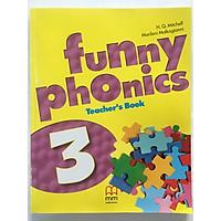 Funny Phonics 3 (Teacher's Book)
