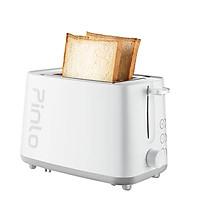 Máy Nướng Bánh Mì Sandwich Bằng Điện Xiaomi Pinlo PL-T075W1H Với Nút Xoay Chỉnh Thời Gian