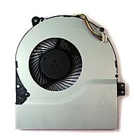 Quạt CPU laptop Asus X450 X452 X550