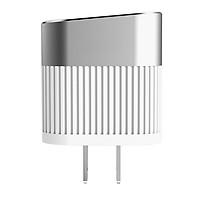 Củ Sạc Nhanh C40 2 USB Output DC 5V-2,4A