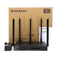 Bộ phát WIFI Tenda w20e ac1350Mps mạng doanh nghiệp 100 user - vùng phủ sóng 500m2 - nhập khẩu