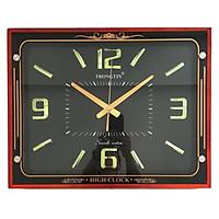 Đồng hồ treo tường sang trọng Trọng Tín 2002-2