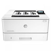 Máy in laser đen trắng đơn năng HP M402N, In mạng - Hàng nhập khẩu