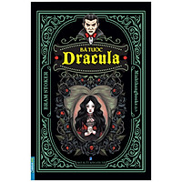 Bá Tước Dracula (Bìa Mềm)