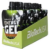 Gel Uống Bổ Sung Năng Lượng Và Vitamin ENERGY GEL BiotechuSA