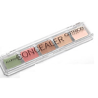 Bảng che khuyết điểm 5 ô Catrice Allround Concealer Palette