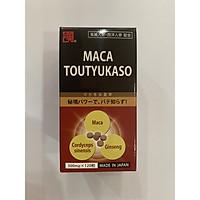 Maca Toutyukso - MUA combo TẶNG 1 HỘP MEIJI AMINO COLLAGEN STANDARD - SET 4