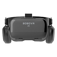 Kính Thực Tế Ảo 3D BoBo VR Z5 – 2018 – Hàng Nhập Khẩu