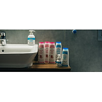 Nước rửa tay hữu cơ cho trẻ em Alphanova 300ml