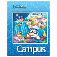 Bọc Sách Giáo Khoa Campus Doraemon
