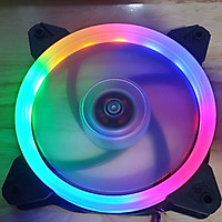 Fan case 1ST PLAYER riing RGB R1