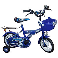 Xe đạp Nhựa Chợ Lớn 14 inch K73 - M1397-X2B