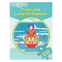 Young Explorers 2: Pirate Jack Treasure