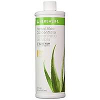 Herbalife Herbal Aloe Drink (Concentrate)16 oz - New Mango Flavor!