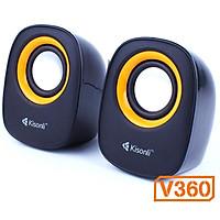 Loa 2.0 Kisonli V360