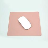 Miếng Lót Chuột Da 2 mặt ( Mouse pad ) 270x210mm