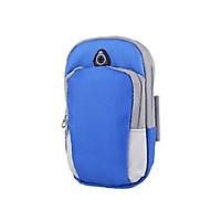 Túi đựng điện thoại, phụ kiện, tai nghe đeo tay chạy bộ (Giao màu ngẫu nhiên) - Hàng chính hãng