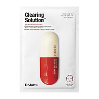 Mặt Nạ Dr. Jart+ Dermask Micro Jet Clearing Solution