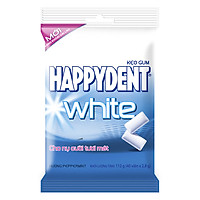 Sing Gum Happy Dent (Gói 40 Viên)