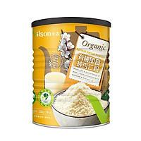 Bột hạnh nhân nguyên chất hữu cơ ăn liền Vilson (220g/ hộp)